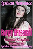 Lesbian Romance: Cowgirl Bridesmaid: Intimate Reception Rendezvous