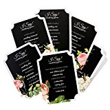 Wedding I Spy Game Cards - pack of 25