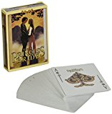 The Princess Bride 'As You Wish' Playing Cards - Cards - Albino Dragon