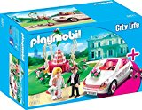 Playmobil 6871 City Life Wedding Celebration Starter Set